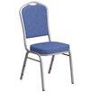 Flash Furniture Hercules Crown Banquet Chair with Cushion