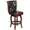 Flash Furniture 26'' Swivel Bar Stool