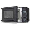 Westinghouse 0.7 Cu. Ft. 700W Countertop Microwave