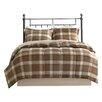 Woolrich Lumberjack Comforter Set