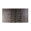 Phillips Collection Crocodile Skin Panel Wall Décor