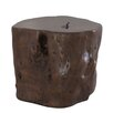 Phillips Collection Log Stool
