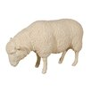 Lifesize Sheep Statue - Phillips Collection Garden Statues and Outdoor Accents