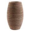 Kier Composite Pot Planter - Size: Small - Bayou Breeze Planters