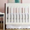 Oliver B Baby Cindy 2 Piece Crib Bedding Set