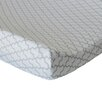 Oliver B Relish Changing Pad Cover