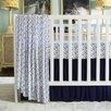 Oliver B Modal Crib Skirt