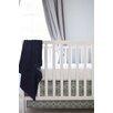 Oliver B Pinwheel Crib Skirt