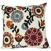 Design Accents LLC Joy Throw Pillow