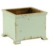 Antique Revival Antique Revival French Square Planter
