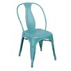 Antique Revival Edmund Side Chair (Set of 2) (Set of 2)