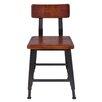 Antique Revival Glenn Side Chair (Set of 2)
