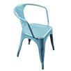 Antique Revival Harvey Barrel Chair (Set of 2)