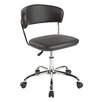 Antique Revival Arielle Mid-Back Task Chair