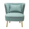 Antique Revival Coralie Lounge Chair