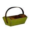 Antique Revival Blar Grape Fruit Basket