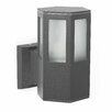 Faro Long 1 Light Wall Lantern