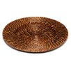 "American Atelier 13"" Rattan Charger Plate (Set of 4)"
