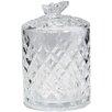 Fifth Avenue Crystal Butterfly Jar