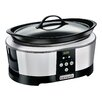 Crock-pot 6 Qt. Smart Slow Cooker with WeMo®