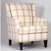 Chelsea Home Furniture Damir Accent Armchair