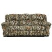 Chelsea Home Furniture Bear Reclining Next Camo Sofa