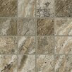 "Marazzi Archaeology 3"" x 3"" Porcelain Mosaic Tile in Crystal River"