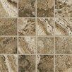 "Marazzi Archaeology 3"" x 3"" Porcelain Mosaic Tile in Troy"