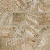 "Marazzi Archaeology 3"" x 3"" Porcelain Mosaic Tile in Babylon"