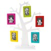 Present Time Family Tree Picture Frame