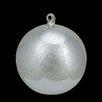 Tori Home Beaded Glass Ball Christmas Ornament