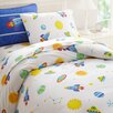 Wildkin Olive Kids Out of This World Duvet Cover