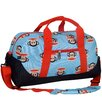 "Wildkin Paul Frank 18"" Signature Kids Duffel"