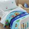Wildkin Olive Kids Pirates Toddler Comforter