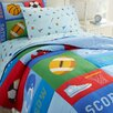Wildkin Olive Kids Game On Comforter Collection