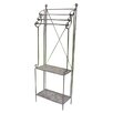 Trade Fair Freestanding Towel Rack