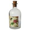 Trade Fair Rosa Perfume Bottle