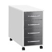 Maja 3 Drawer Mobile Container