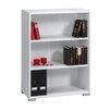 Maja Aigerim 110cm 3 Shelf Shelving Unit
