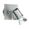 Action Ruanda 1 Light Wall Spotlight