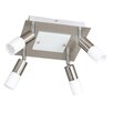 Action Alvis 5 Light Wall Sconce