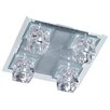 Action Vision 5 Light Ceiling Light