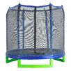 Upper Bounce 7' Trampoline with Enclosure