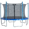Upper Bounce 15' Trampoline with Enclosure