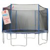 Upper Bounce 14' Enclosure for Trampoline
