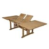 Anderson Teak Sahara Dining Table