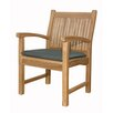 Anderson Teak Chatsworth Dining Arm Chair
