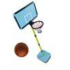 Mookie Swing Ball Basketball