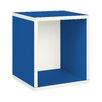 "Way Basics zBoard Storage 15.5"" Cube Unit"
