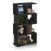 """Way Basics Malibu 49"""" Eco Bookcase"""